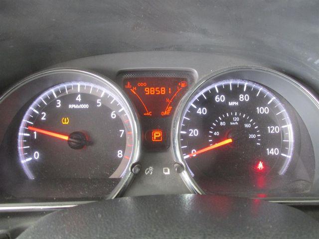 2012 Nissan Versa SL Gardena, California 5