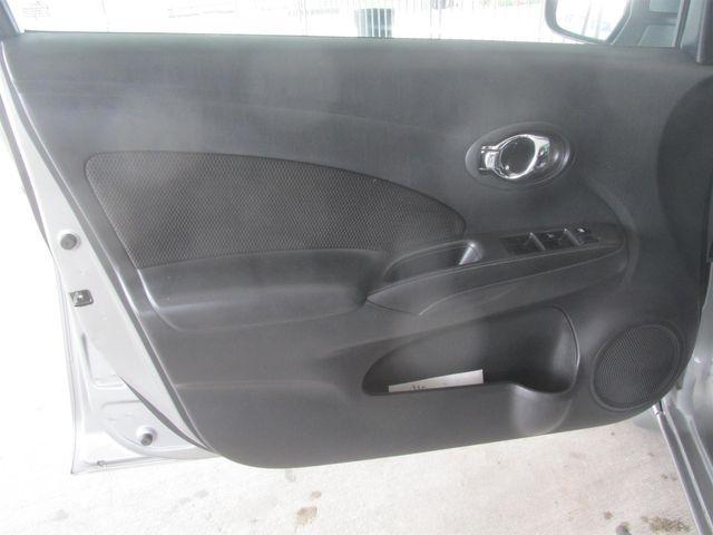 2012 Nissan Versa SL Gardena, California 9