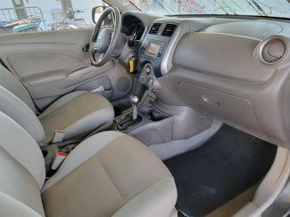2012 Nissan Versa SL Gardena, California 8