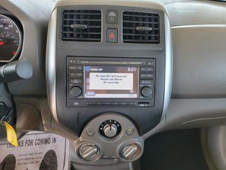 2012 Nissan Versa SL Gardena, California 6