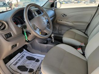 2012 Nissan Versa SL Gardena, California 4