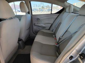 2012 Nissan Versa SL Gardena, California 10