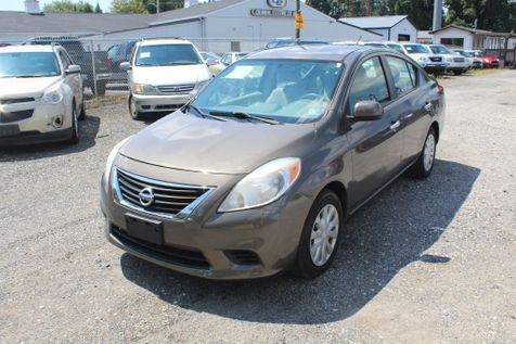 2012 Nissan Versa SV in Harwood, MD