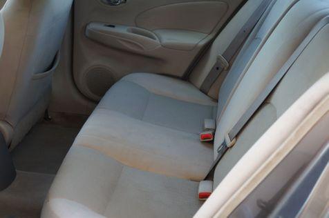 2012 Nissan Versa SL   Houston, TX   Brown Family Auto Sales in Houston, TX