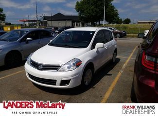 2012 Nissan Versa S | Huntsville, Alabama | Landers Mclarty DCJ & Subaru in  Alabama