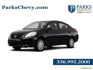 2012 Nissan Versa S in Kernersville, NC 27284