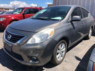 2012 Nissan Versa SL CAR PROS AUTO CENTER (702) 405-9905 Las Vegas, Nevada 2