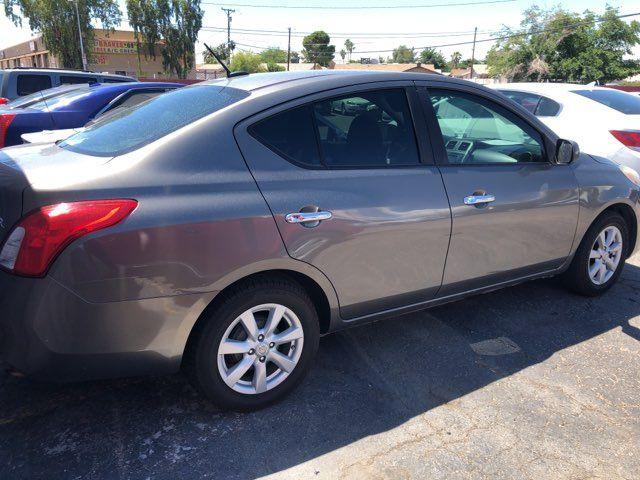 2012 Nissan Versa SL CAR PROS AUTO CENTER (702) 405-9905 Las Vegas, Nevada 1