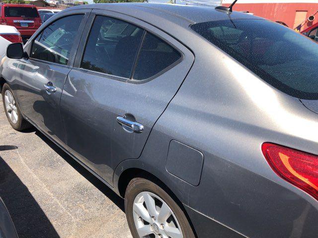 2012 Nissan Versa SL CAR PROS AUTO CENTER (702) 405-9905 Las Vegas, Nevada 3