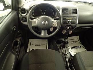 2012 Nissan Versa SV Lincoln, Nebraska 3