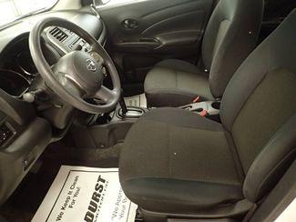 2012 Nissan Versa SV Lincoln, Nebraska 5