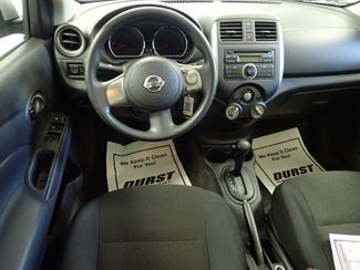 2012 Nissan Versa SV Lincoln, Nebraska 4