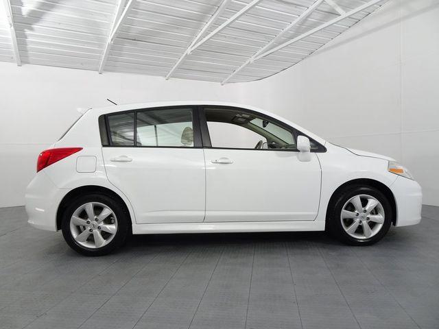 2012 Nissan Versa 1.8 SL in McKinney, Texas 75070