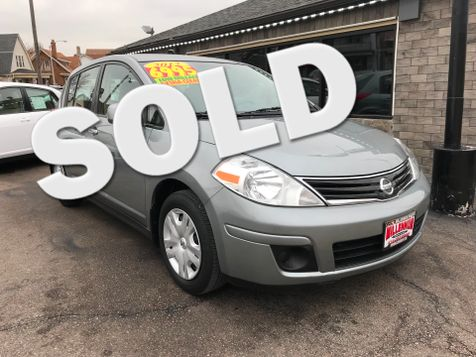2012 Nissan Versa S in , Wisconsin