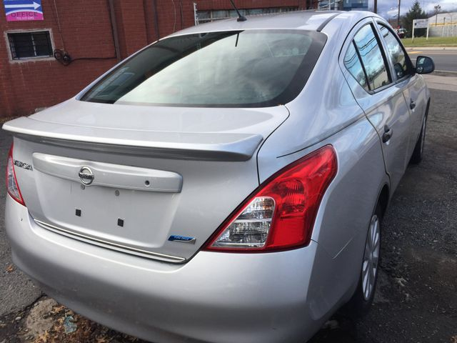 2012 Nissan Versa S New Brunswick, New Jersey 5