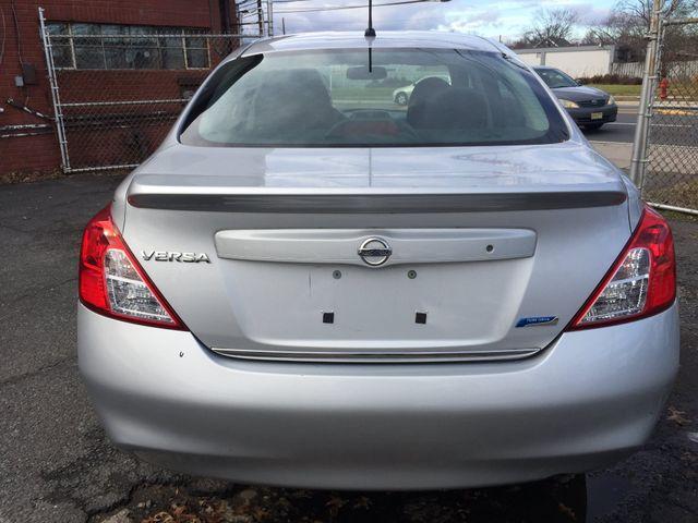 2012 Nissan Versa S New Brunswick, New Jersey 7