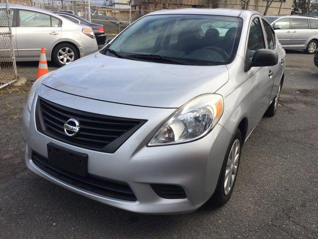 2012 Nissan Versa S New Brunswick, New Jersey 3