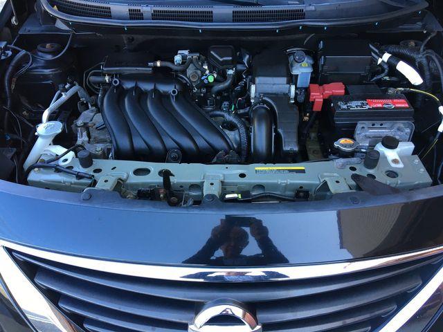 2012 Nissan Versa SV New Brunswick, New Jersey 13