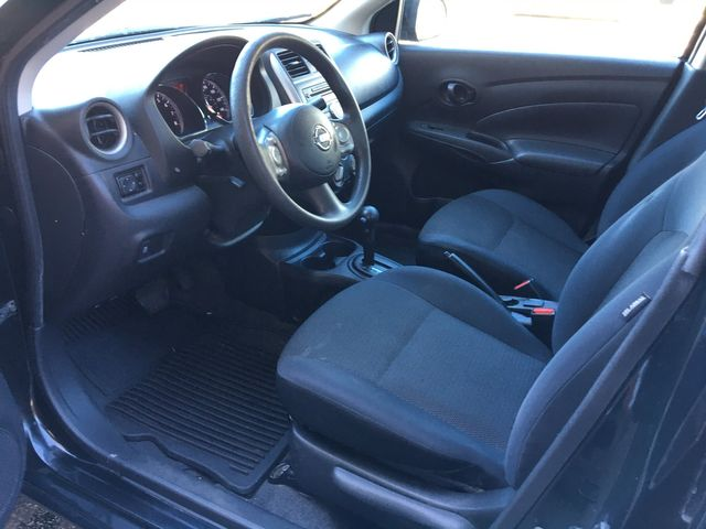 2012 Nissan Versa SV New Brunswick, New Jersey 19