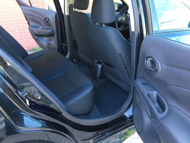 2012 Nissan Versa SV New Brunswick, New Jersey 21