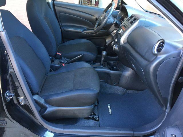 2012 Nissan Versa SV New Brunswick, New Jersey 23