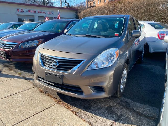 2012 Nissan Versa SV in New Rochelle, NY 10801