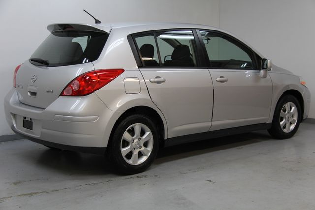 2012 Nissan Versa S Richmond, Virginia 1