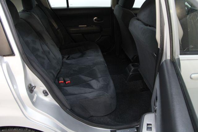 2012 Nissan Versa S Richmond, Virginia 23