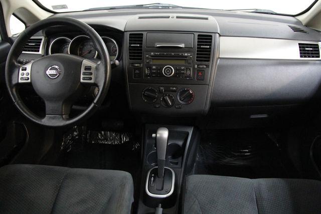 2012 Nissan Versa S Richmond, Virginia 7