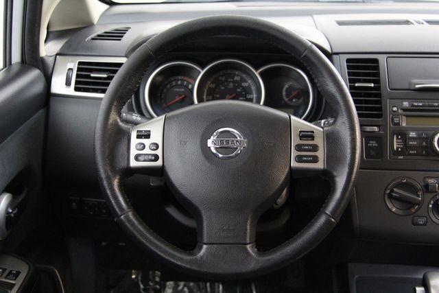 2012 Nissan Versa S Richmond, Virginia 3