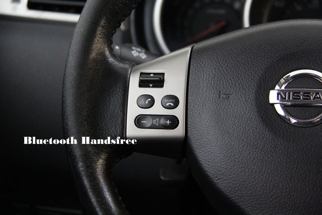 2012 Nissan Versa S Richmond, Virginia 4