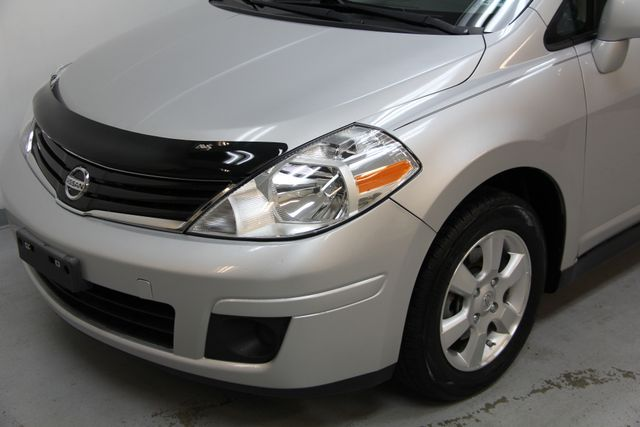 2012 Nissan Versa S Richmond, Virginia 26