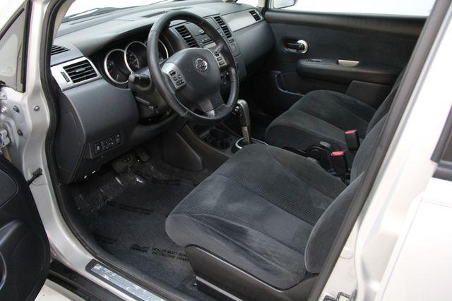 2012 Nissan Versa S Richmond, Virginia 2