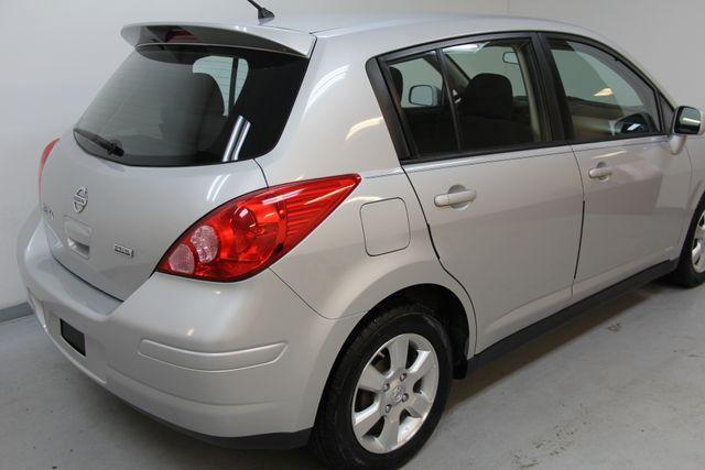 2012 Nissan Versa S Richmond, Virginia 27