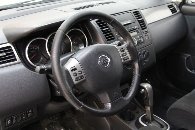 2012 Nissan Versa S Richmond, Virginia 10