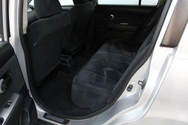2012 Nissan Versa S Richmond, Virginia 19
