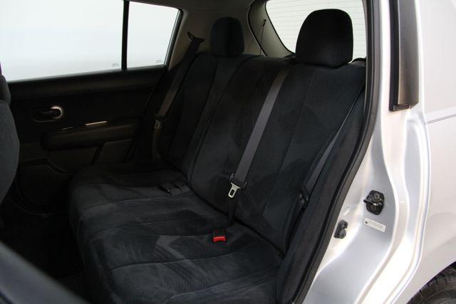 2012 Nissan Versa S Richmond, Virginia 21