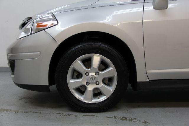 2012 Nissan Versa S Richmond, Virginia 28