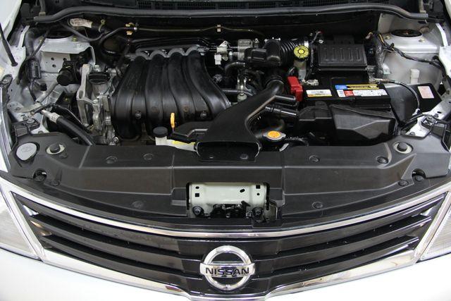 2012 Nissan Versa S Richmond, Virginia 30