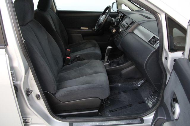 2012 Nissan Versa S Richmond, Virginia 17