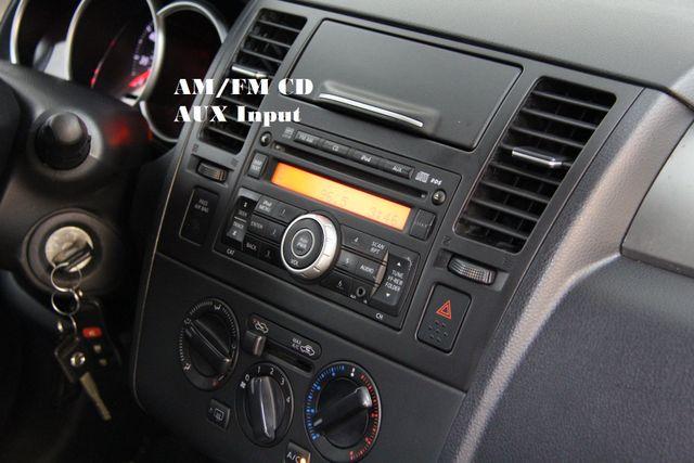2012 Nissan Versa S Richmond, Virginia 8