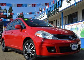 2012 Nissan Versa S in Sanger, CA 93657