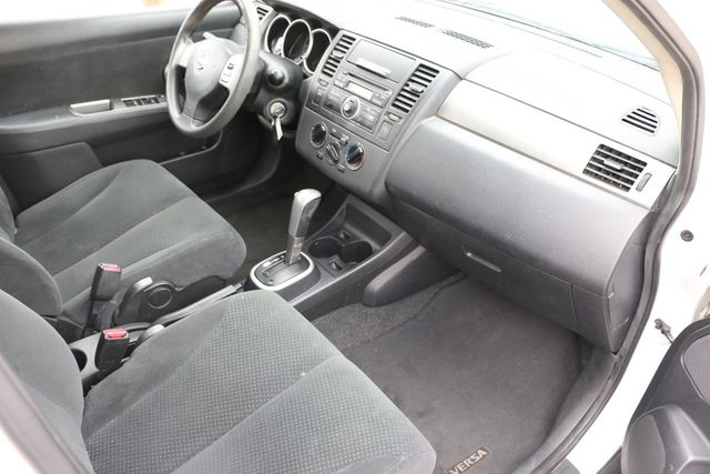 2012 Nissan Versa S Santa Clarita, CA 9