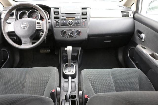 2012 Nissan Versa S Santa Clarita, CA 7