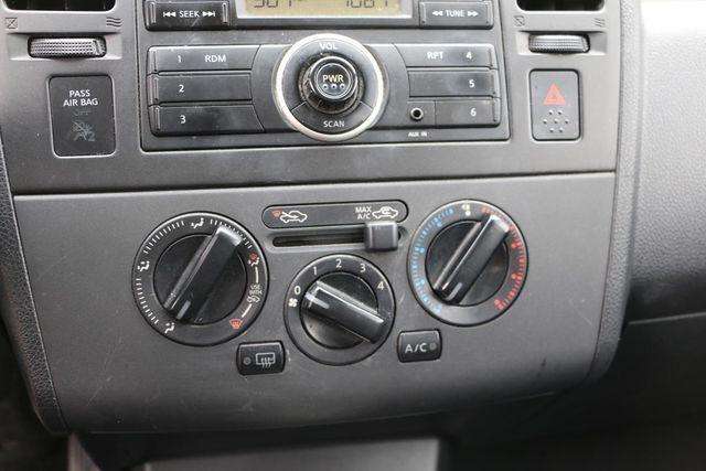 2012 Nissan Versa S Santa Clarita, CA 21