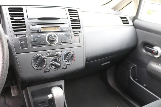 2012 Nissan Versa S Santa Clarita, CA 19