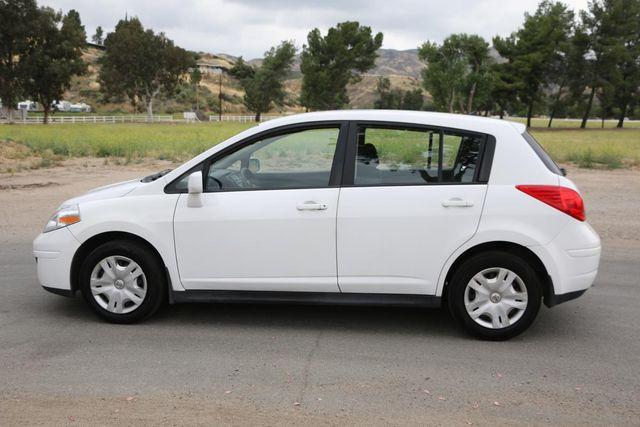 2012 Nissan Versa S Santa Clarita, CA 11