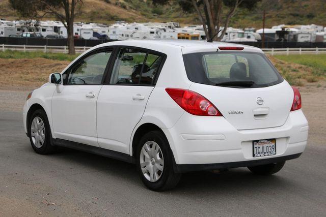 2012 Nissan Versa S Santa Clarita, CA 5