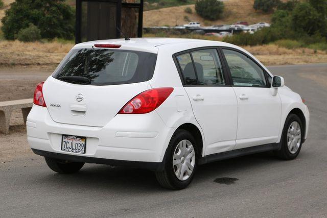 2012 Nissan Versa S Santa Clarita, CA 6