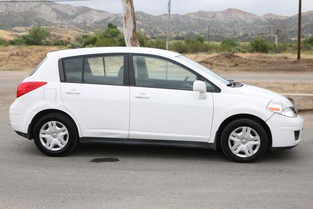 2012 Nissan Versa S Santa Clarita, CA 12